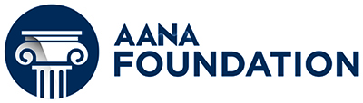 AANA Foundation Logo