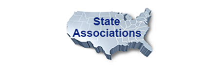 State Associations Icon