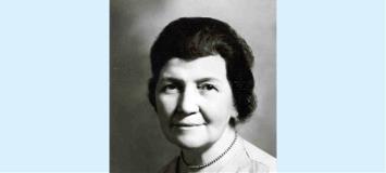 1931-1933 Agatha C. Hodgins