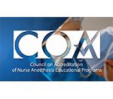 Council on Accreditation of Nurse Anesthesia Educational Programs