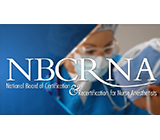 NBCRNA: Working Together to Support Students and CRNAs
